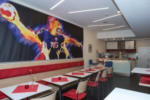TVG Handball Lounge