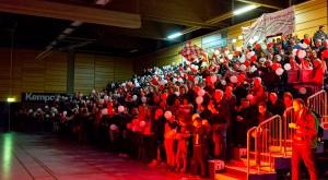 2014-02-15 TVG Herren I - HSG Wiesbaden 25 - 29