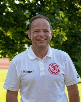 Armin Ritter - Beisitzer
