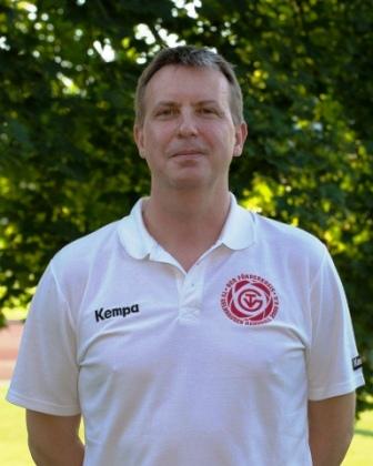 Bernd Sohn - Beisitzer