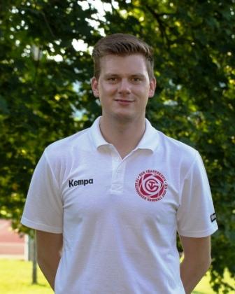 Christian Hollmann - Beisitzer