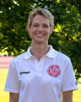 Corinna Müller - Kassenwart