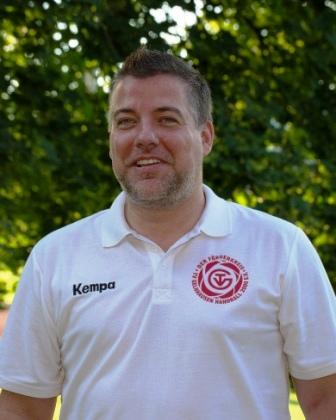 Martin Heuser  - 1. Vorsitzender