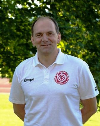 Thomas Kraus - stv.Vorsitzender