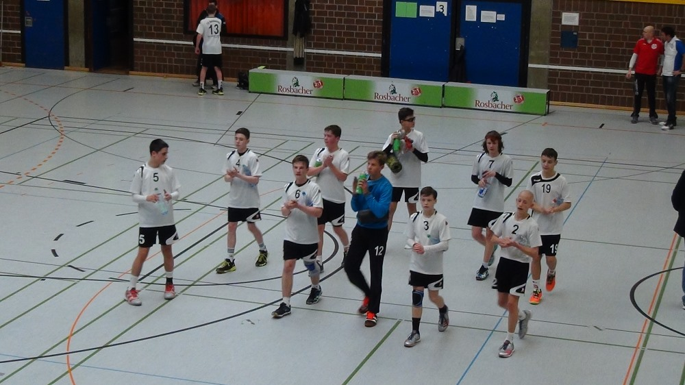 Hochheim Wicker Handball